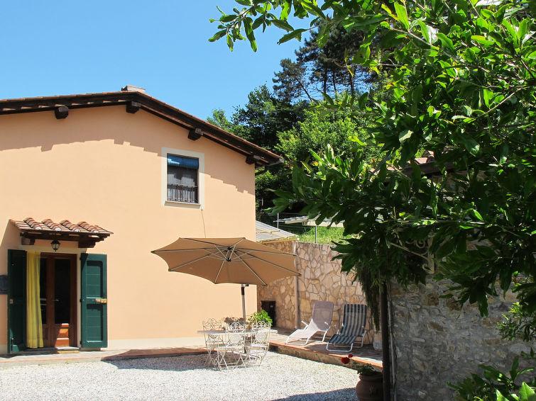 Vecchio (LUU670) Accommodation in Lucca