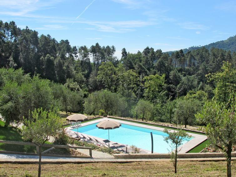 Campodori . Noce (LUU110) Accommodation in Lucca