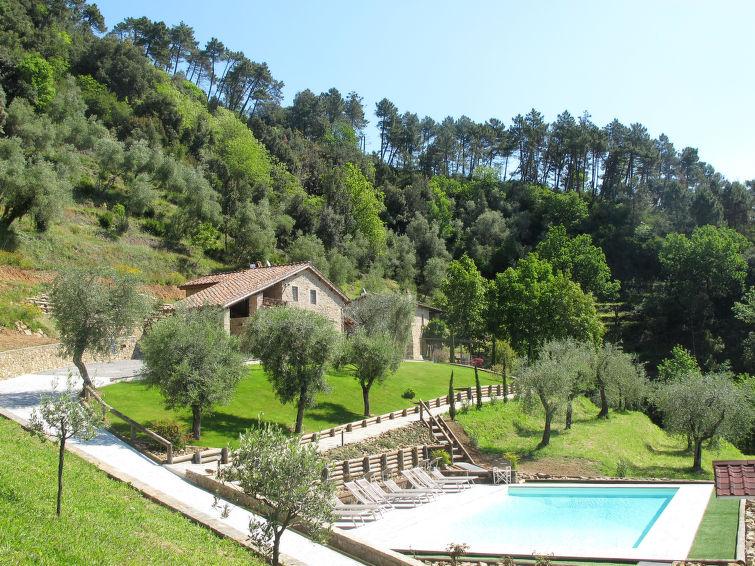 Campodori - Olivo (LUU111) - Chalet - Lucca