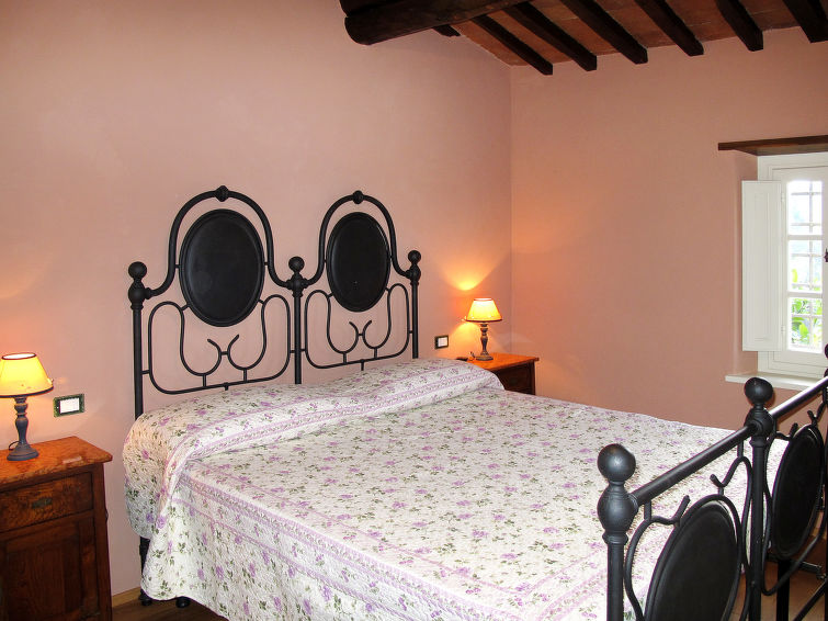 Campodori (LUU112) Accommodation in Lucca