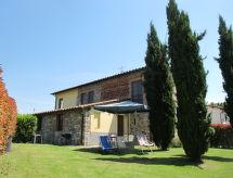 Lucca - Vacation House Giuseppe (LUU120)