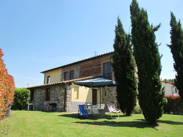 Giuseppe Accommodation in Lucca