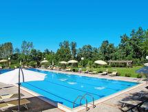 Lucca - Ferienwohnung Villa Lazzareschi (LUU321)