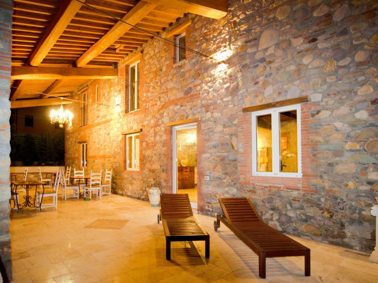 Celeste (LUU405) Accommodation in Lucca