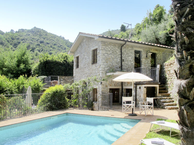 Olea (LUU129) Accommodation in Lucca