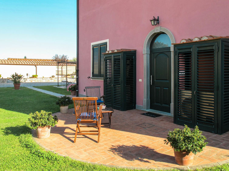 Sabrina (LUU143) Apartment in Lucca