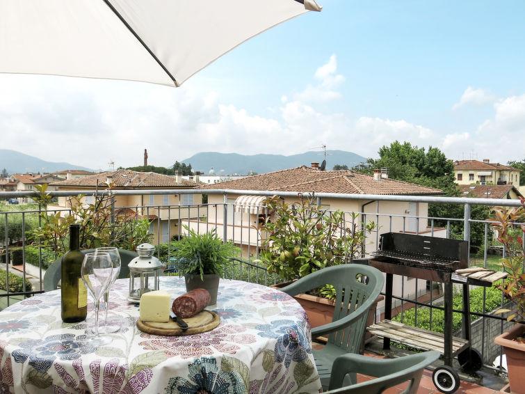 La Rondine (LUU280) Apartment in Lucca