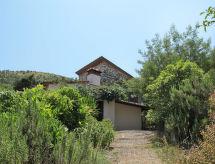 Lucca - Vakantiehuis Casetta Querceto (LUU620)