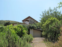 Lucca - Vacation House Casetta Querceto (LUU620)