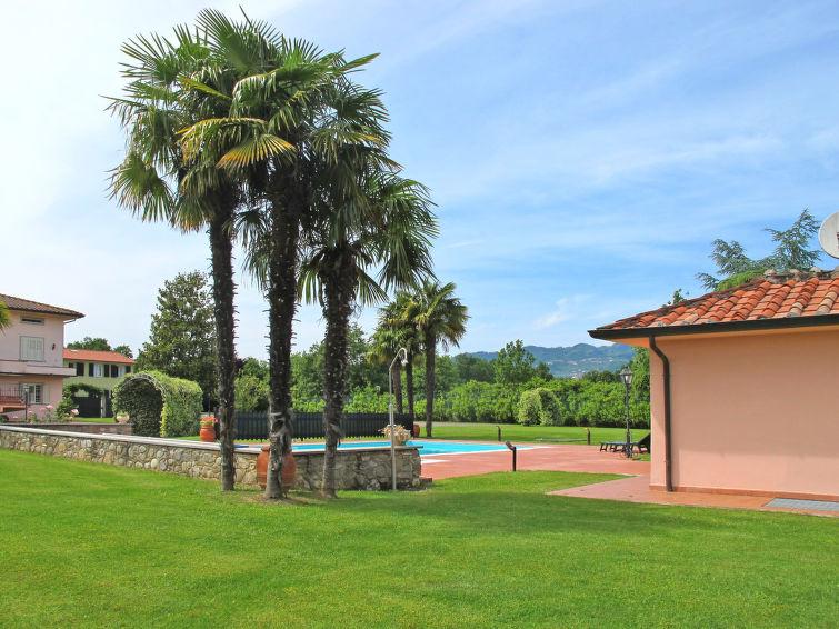Teresa (LUU305) Accommodation in Lucca