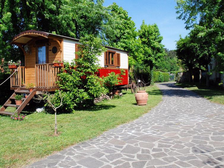 Villa Yadu (LUU221) Villa in Lucca