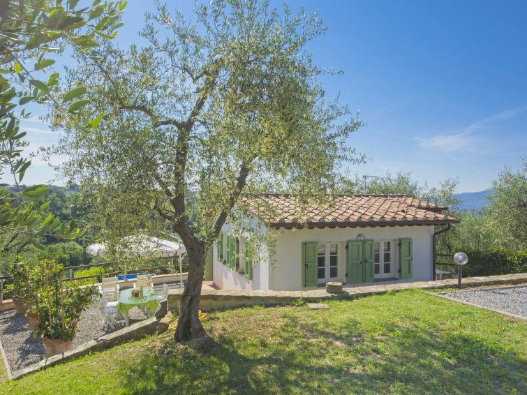 Vakantiehuis La Casina Ione