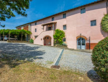 Lucca - Holiday House Nardinello