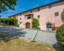 Casa de vacaciones Nardinello, Lucca, Verano