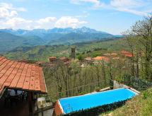 Castelnuovo di Garfagnana - Maison de vacances Villino Norma (CNG155)
