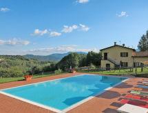 Castelnuovo di Garfagnana - Maison de vacances Casetta Tramonti 2 (CNG140)