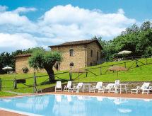 Castelnuovo di Garfagnana - Maison de vacances Casetta Tramonti 2 (CNG141)