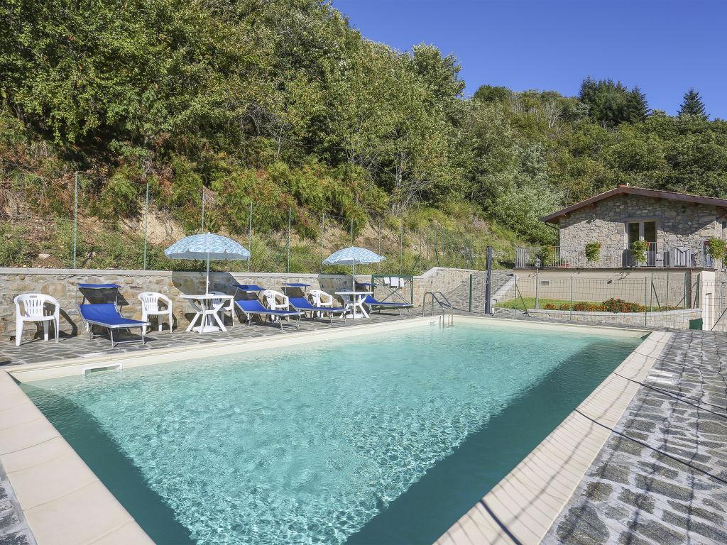Ferienwohnung Altana (CNG176) Ferienwohnung in Italien