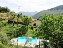 Fabbriche di Vallico - Ferienhaus Casa Le Pole (FDV120)