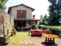 Fiano - Dom wakacyjny Casa Bassi (FIO200)