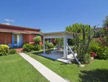Lido di Camaiore - Holiday House Casina del Sole