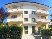 Lido di Camaiore - Appartement Casa la Sabbia