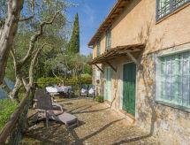 Camaiore - Vakantiehuis la Capannella