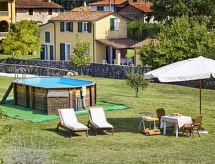 Camaiore - Vakantiehuis Gli Antichi
