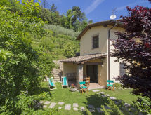 Camaiore - Holiday House Il Girasole