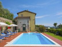 Camaiore - Vakantiehuis Casa di Nena