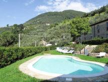 Camaiore - Vakantiehuis Casa Il Faggio (CMA142)
