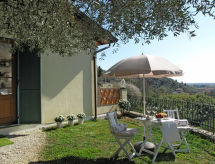 Camaiore - Maison de vacances Casetta il Vecchio Olivo (CMA200)
