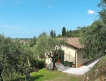 Camaiore - Vacation House Casetta Tra Gli Ulivi (CMA201)
