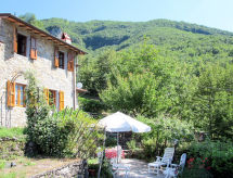 Camaiore - Maison de vacances Casa La Chiocciola (CMA280)
