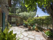 Camaiore - Vakantiehuis Casaccia