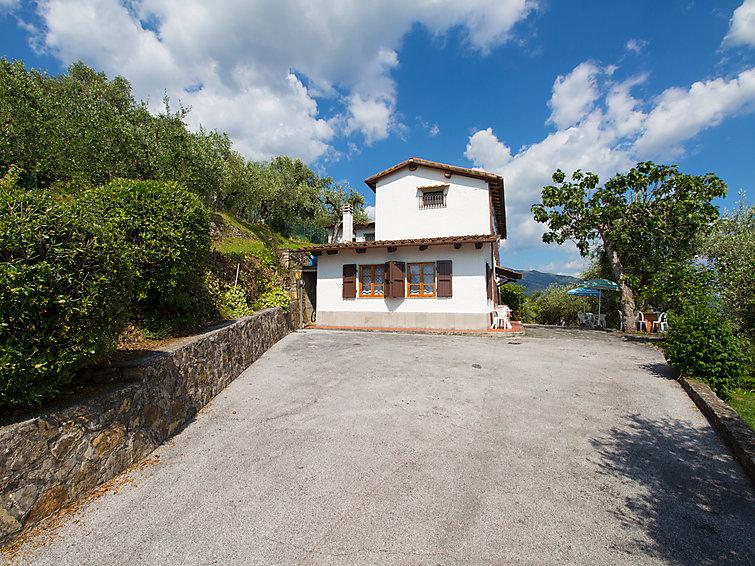 Casa Umberto