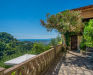 Casa de vacaciones Il Mandarino, Camaiore, Verano