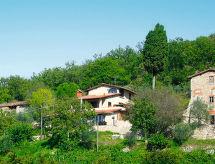 San Donato in Collina - Vakantiehuis Le Coste (SDC151)