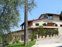 San Donato in Collina - Vakantiehuis Le Coste (SDC152)