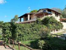 San Donato in Collina - Vakantiehuis Le Coste (SDC153)