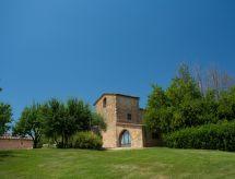 San Donato in Collina - Apartamento Montecchi