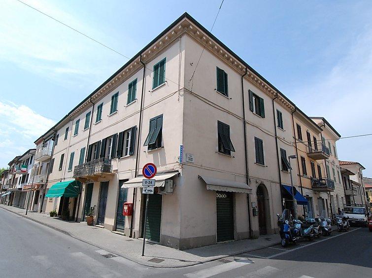 Ferienwohnung Viareggio