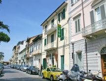 Viareggio - Apartamenty Balena