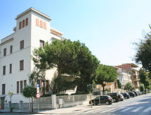 Viareggio - Apartment Il Nicchio