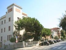 Viareggio - Appartement La Pineta
