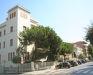 Appartement La Pineta, Viareggio, Zomer