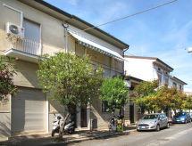 Viareggio - Appartement Casa Alby (VIA250)