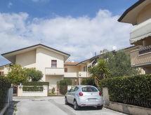 Torre del Lago Puccini - Apartamenty casa Lea