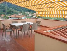Villa dell'Arancio