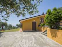 Massarosa - Vakantiehuis Le Bozzelle